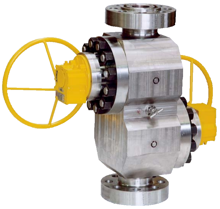 Flange, Fitting & Pipes